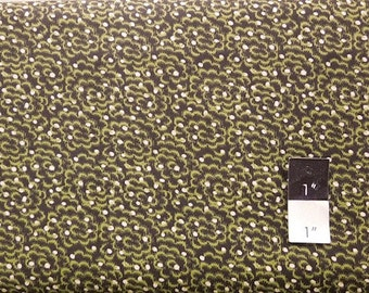 Denyse Schmidt DS16 Greenfield Hill Miss Eleanor Dogwood Cotton Fabric 1 Yard