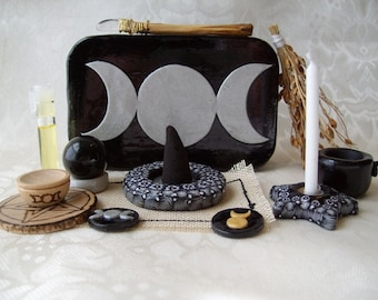 Pocket Travel Altar Made to Order