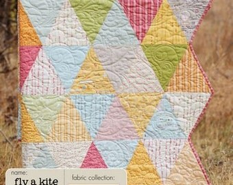 Fly A Kite - Download Pattern