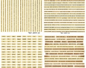 PNG ONLY-Digital Phrases 14 Collage Sheets-PNG only-Instant Download