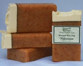Hefeweizen Handmade Artisan Beer Soap