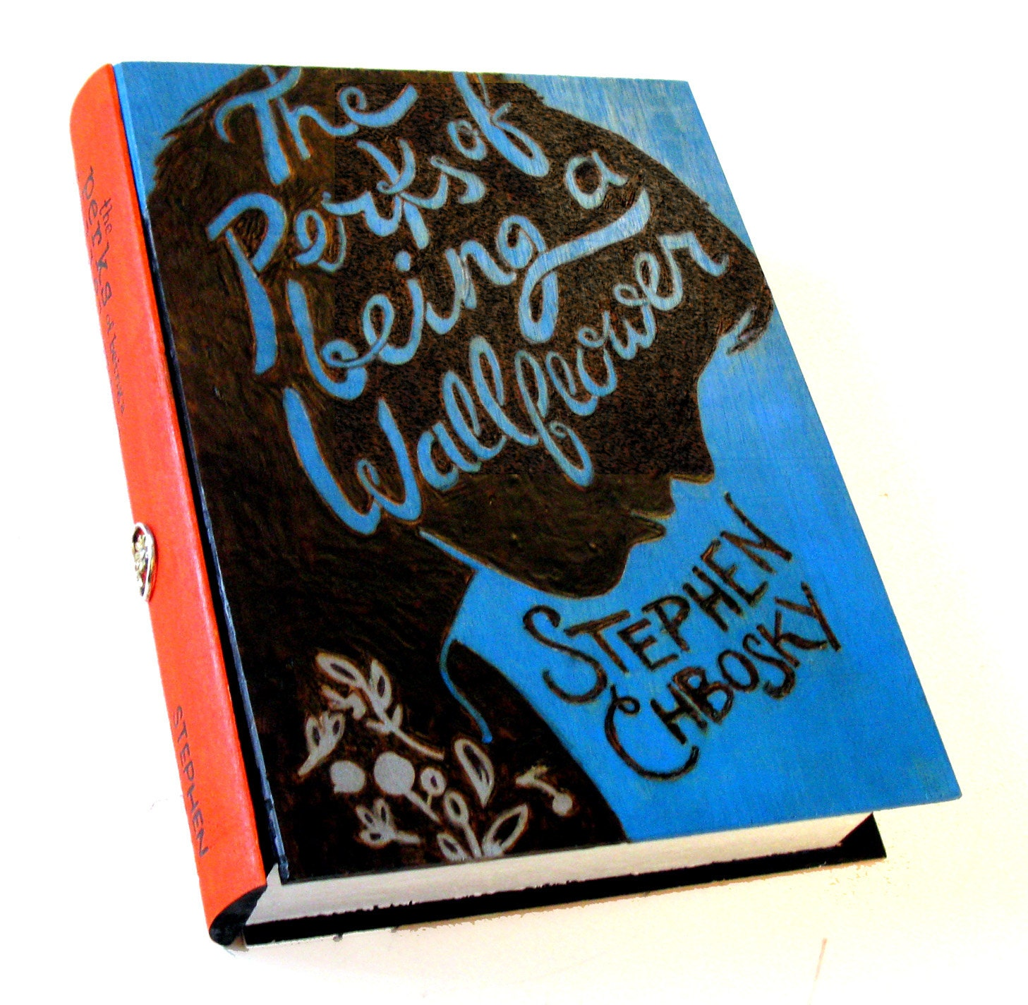 perks of being a wallflower book Find great deals on ebay for perks of being a wallflower book shop with confidence.