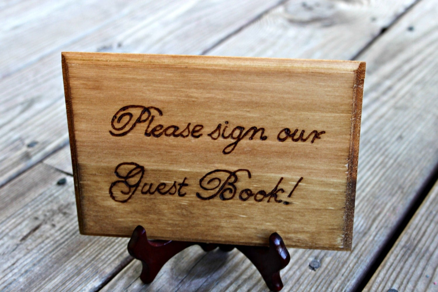 Our Guest Cottage Living Room Neutral Mix And Match Style: Please Sign Our Guest Book Sign For Sign In Table