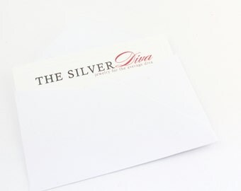 100 Dollar Gift Certificate from The Silver Diva - Gift Card - Custom Personalized Jewelry