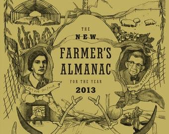 The Greenhorns 2013 Almanac Group Deal