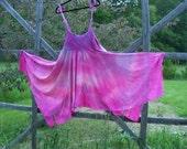 Plus Size Convertible Sun Dress