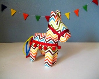 Small Pinata Stuffed Animal