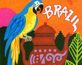 Coffee Creations: Brazil