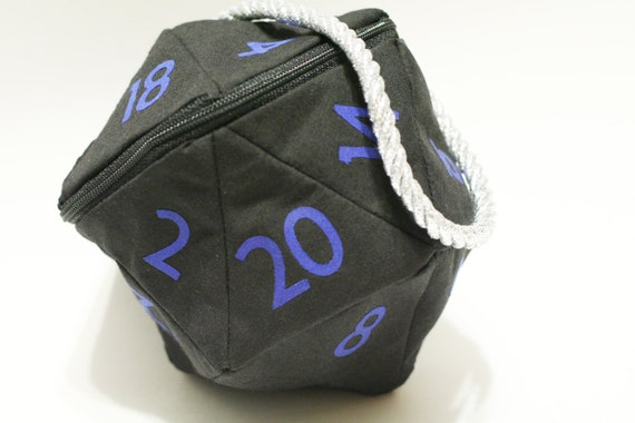 srd 20 dice bags