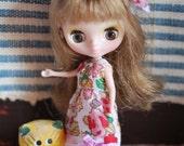 Petite Blythe dress cute summer spring liberty