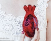 HeartFelt (Anatomical Heart - Human Scale)