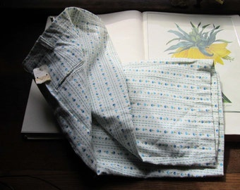 Vintage Women's Shorts * Vintage  Shorts * Gardening * Play * Size 9 / 10 Womens Summer Shorts