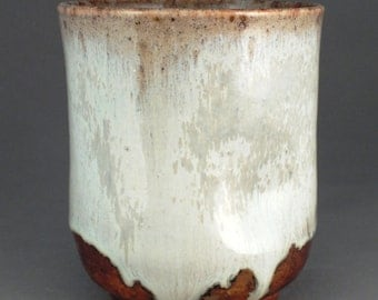 Wood fired nuka cup