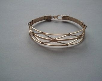 Fence Bracelet