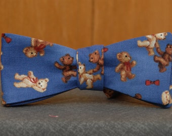 Bow Ties and Bears  Bow Tie