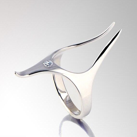 Etsy Anubis Ring