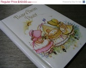 80s Baby Photo Diary Sunbonnet Girls Baby In Bassinet