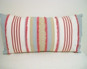 Decorative Pillow Cover Romo Stripe