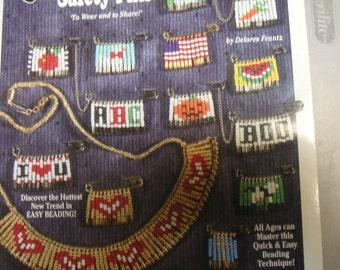 Friendship Safety Pins No. 1090  1994, Design Originals  New