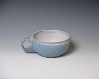 Cool waters teacup.