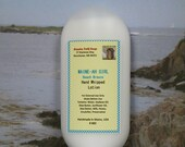 MAINE-AH GIRL Beach Scented Handmade Lotion - Natural Dry Skin Care - Made In Maine for Maynah's