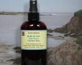 MAINE-AH GIRL Beach Linen and Room Spray - Natural Air Freshener - Eco Friendly Home Spray