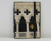 DOGE'S PALACE - Pocket notebook with fine art photo (Venezia, Italy)