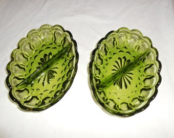 DIVIDED CANDY DISHES