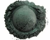 Clearance-Mineral Eyeshadow 'Emerald'