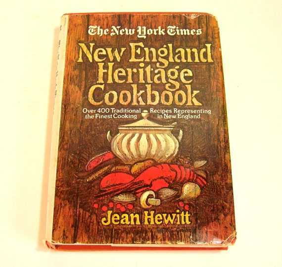 New York Times Natural Foods Cookbook Recipes