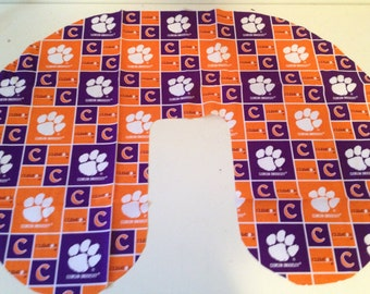 Clemson Baby   Boppy Cover   Boppy Slipcover, Nursing Pillow Cover, Boppy  Pillow Cover