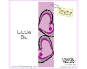 Little Bit - Peyote Bracelet Pattern Little Bit - INSTANT DOWNLOAD pdf - New coupon codes