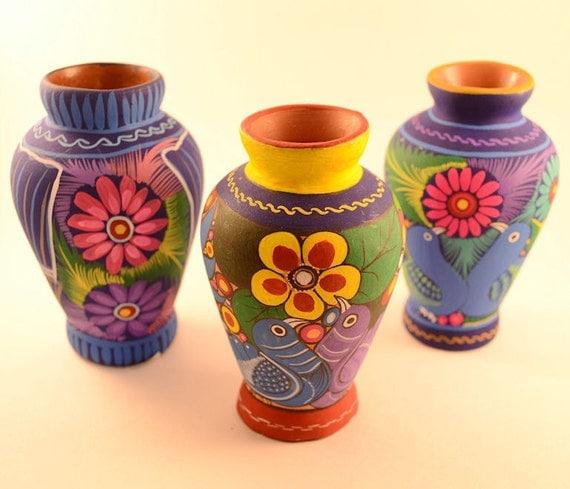 Ceramic Vase Painted Ideas