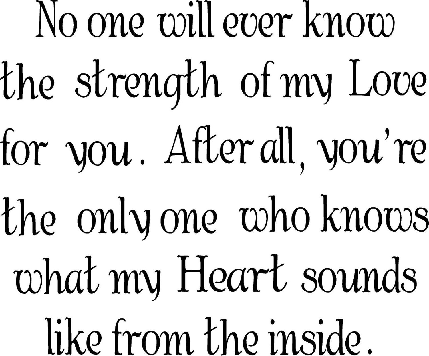 Endurance Quotes Quotes About The Endurance Of Love Love Strength Quotes Like
