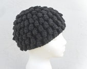 ZZTOP HAT Billy Gibbons Inpired Hat - Nudu Bamileke Beanie - Choose Color Size  by Tejidos on Etsy Customize