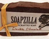 Double Chocolate Soap