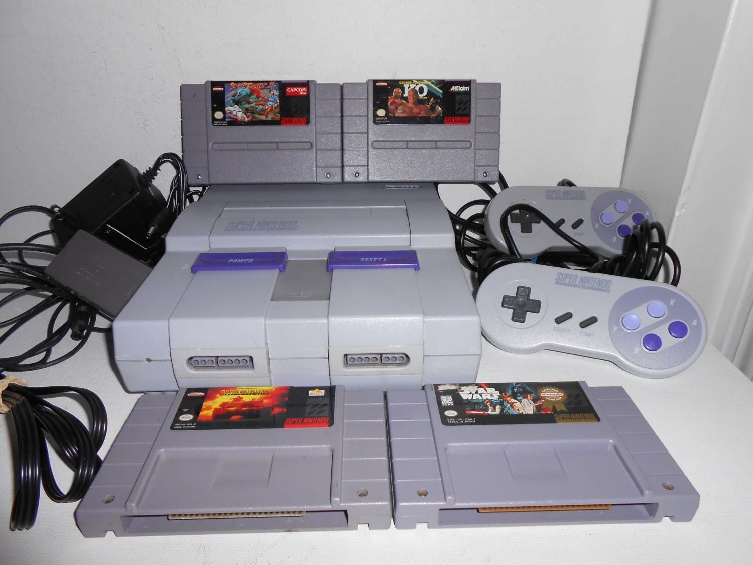 super nintendo hook up cords There are third party s-video cords that if you don't want the best quality possible but still want it to be able to hook up thank god nintendo.