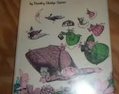 Vintage-13 Jolly Saints by Dorothy Gladys Spicer-Catholic Stories-1970s
