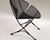 Maurizio Tempestini for Salterini orange slice chair