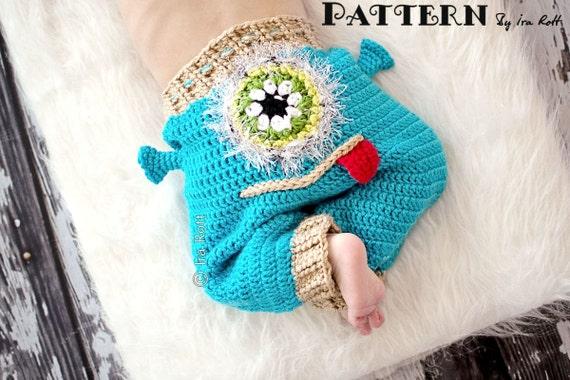 sur Etsy, modèles au crochet sympas comme tout... :) Il_570xN.461120722_hoi5