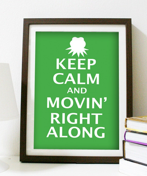 The Muppet Christmas Carol 1992 Quotes: Keep Calm And Movin' Right Along The Muppets