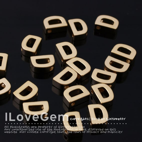 letters in alphabet np 1458 matt gold plated mini pendant alphabet letter 1458