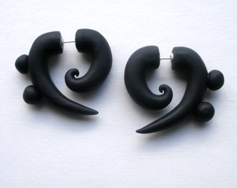 THE ORIGINAL Bass Clef fake gauged