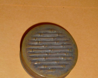 Avon Brass Blush Compact