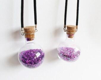 Love Potion Necklace (OUAT)