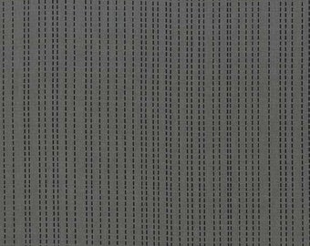 Stitch by Stitch in Gray -1 yard - Michael Miller Fabric