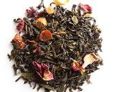 1 oz Cherry Mango Green tea
