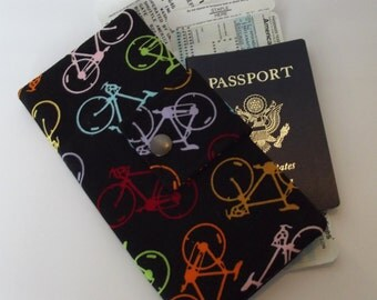 Reduced Dollbirdies Long Boarding Pass Passport Wallet