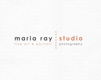 Professional Pre-made Logo by Fossdesign / Branding / Logo Design / Business Branding / Minimal / Modern