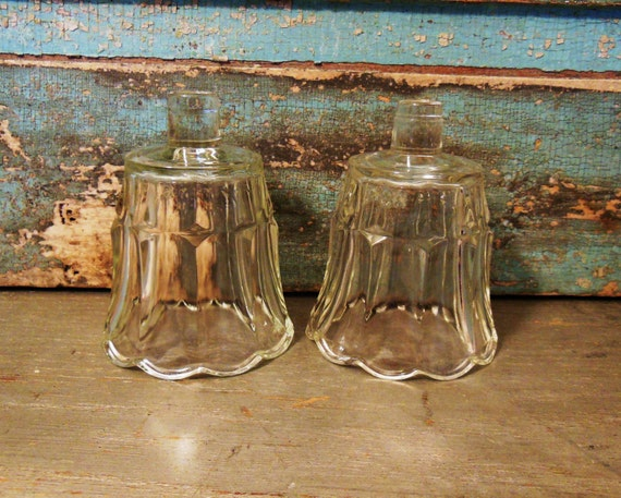 Clear Glass Votive Candle Cups Wall Sconce by turquoiserollerset